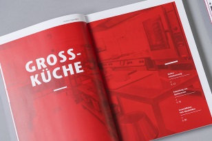 Agentur für B2B Marketing - ACO Hygiene First Handbuch Teaser